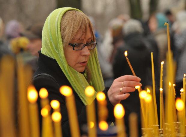 Московський піп скинув купол з храму через Томос: нічого святого