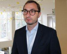 Андрей Безносенко, главврач Института рака \\ фото Индустриалка