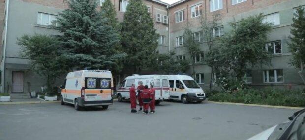 Под Днепром дети наелись таблеток и попали в реанимацию - перепутали с конфетами