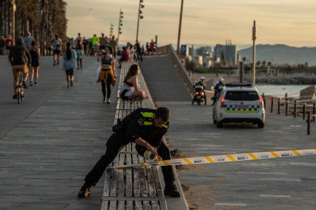 Європа послаблює карантин, коронавірус \\ фото Getty Images