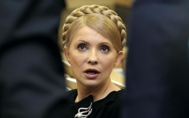 "Соратники Тимошенко ""воскресили"" Тетчер заради вдалого фото"