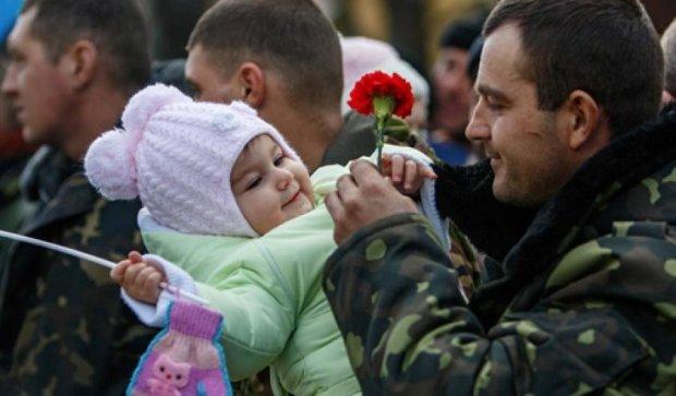 """Бойцы """"Донбасса"""" установили рекорд по рождаемости"""