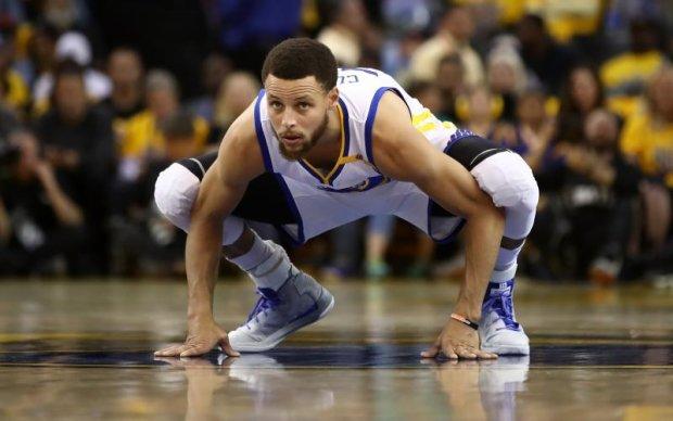 НБА: Голден Стейт розгромив Сан-Антоніо в другому домашньому матчі серії