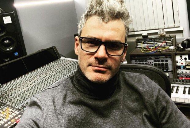 Арсен Мирзоян, фото из instagram