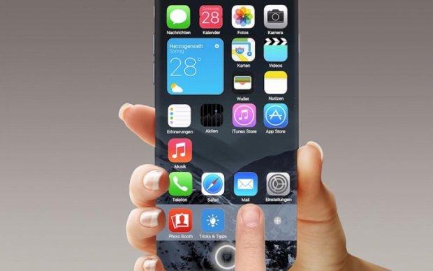 Вихід iPhone 8 можуть відкласти до весни 2018 року