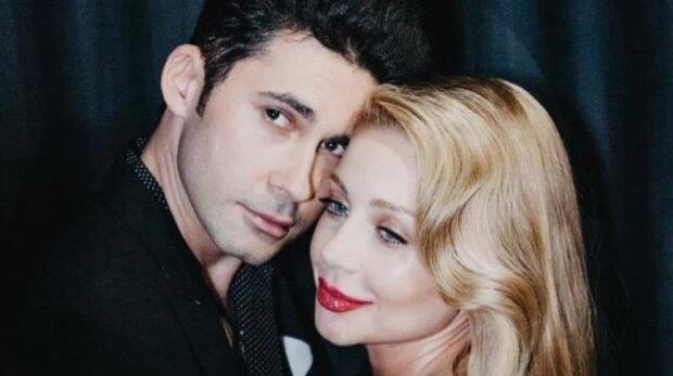 Тіна Кароль і Дан Балан, фото: Instagram