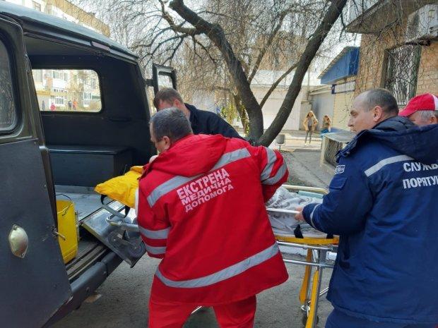 Одессит едва не сварился заживо, спасали всем городом: подробности жуткого ЧП
