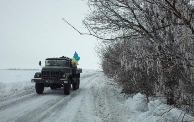 """Сигнал SOS: Росія попросила Донбас """"відсунутися"""""""