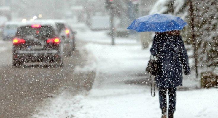 Погода на вихідних перетворить Україну на крижане королівство: синоптики обіцяють арктичне пекло
