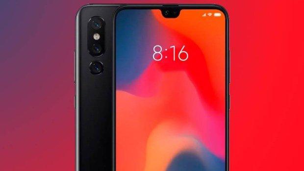 Цену флагмана Xiaomi Mi 9 слили в сеть