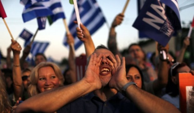 Греції пропонували 50 мільярдів євро за вихід з єврозони