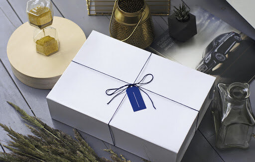 Подарунок, фото Фабрика 5