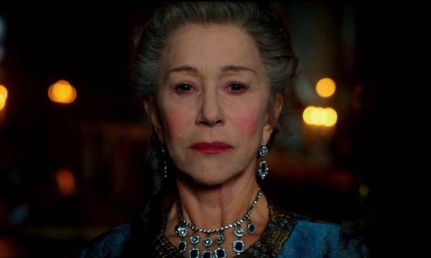 """HBO випустив серіал про найбільш ненавиcну жінку запорізьких козаків: """"Я не буду ділити трон з будь-ким"""""""