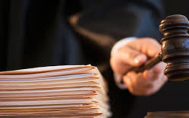 СМИ обнародовали список крымских судей-украинофобов