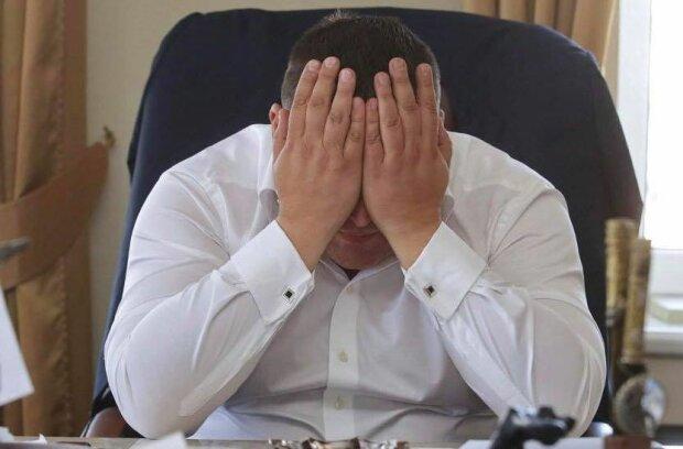 """Мэра Днепра Филатова атаковали """"клоны"""" перед выборами"""