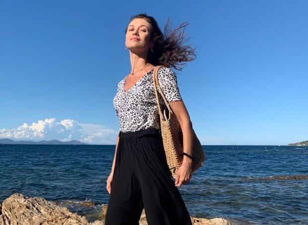 Ольга Куриленко, фото - https://www.instagram.com/olgakurylenkoofficial/