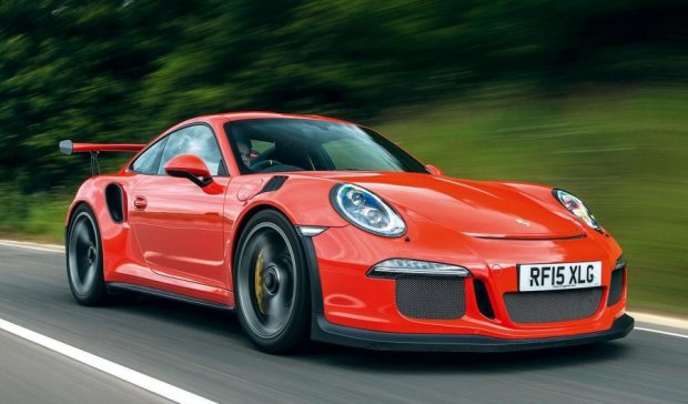 Дизельскандал Volkswagen залишив Porsche без суперкара