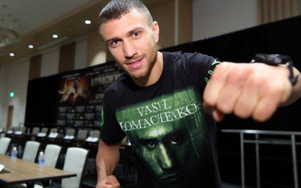 Ломаченко предложил поклонникам выбрать ему следующего соперника