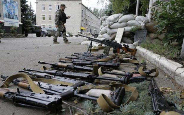 Кремль приготував моторошну зброю для страти українців