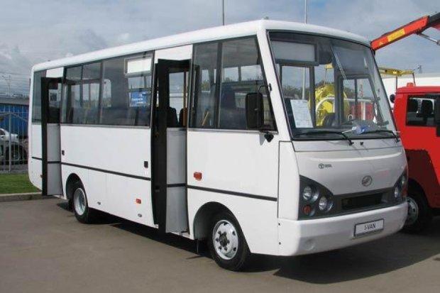 Мелітополь почне випускати автобуси