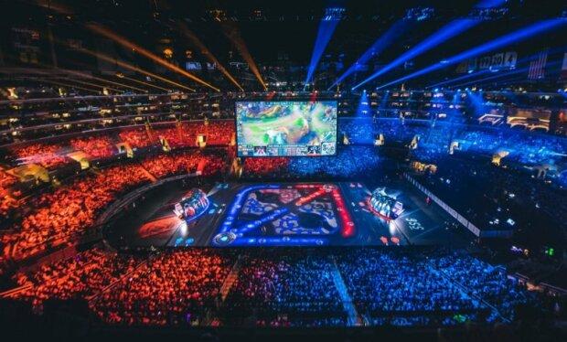 В центрі Києва з`явиться неймовірна арена, таке в Украіні вперше: 40 млн долларів на кіберспорт