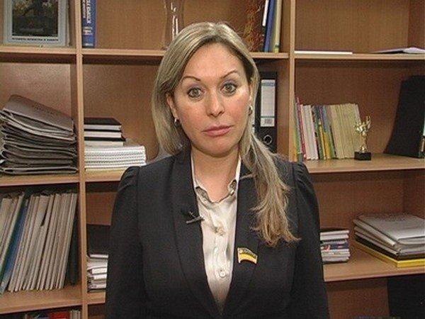 Олена Овраменко