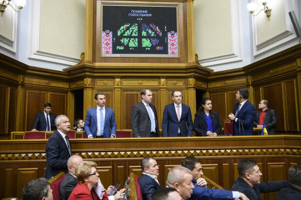 """Українцям показали головних """"прогульників"""" Ради: хто потрапив до антирейтингу"""