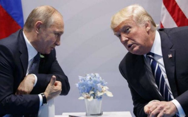 Встреча Трампа и Путина: СМИ разведали, о чем будут говорить президенты