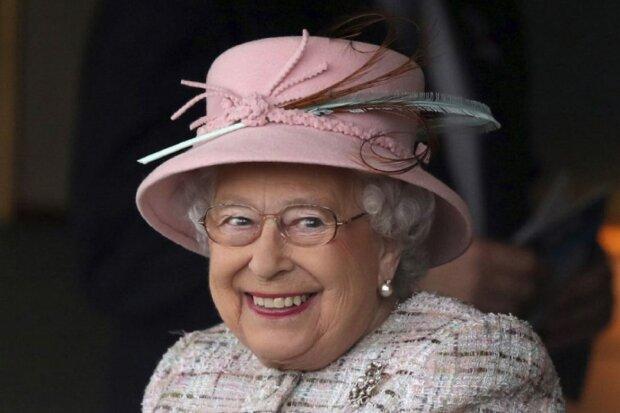 королева Єлизавета II, фото Getty Images