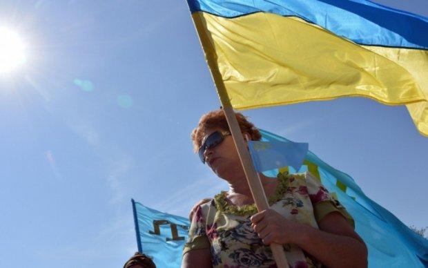 """Германия в своем учебнике """"прилепила"""" Крым к России - фото"""