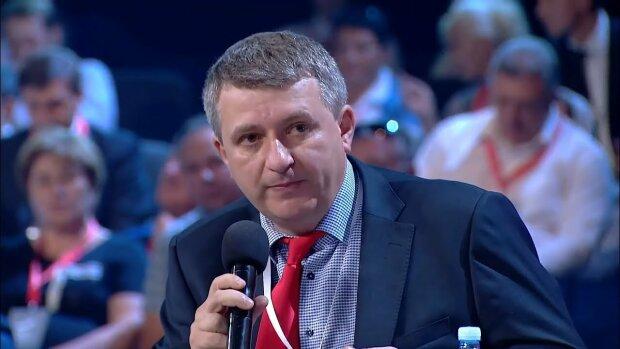 Юрій Романенко, скріншот: YouTube