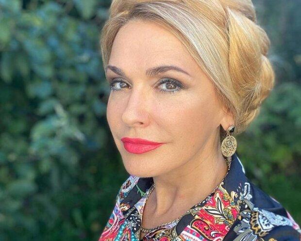 """Ольга Сумская засветила свою """"лохматку"""": """"Я понимаю, что тебе хочется..."""""""