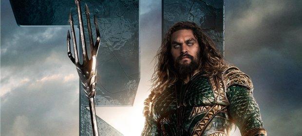 """Игра престолов под водой: Warner Bros. показал захватующий тизер """"Аквамена"""""""