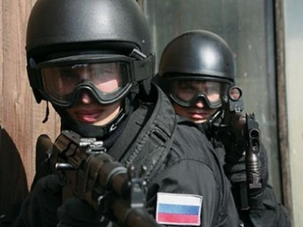 У Мар'їнці загинули 4 російські спецназівці - Лубківський