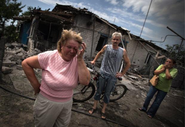 Назад у радянське пекло: окупанти відправлятимуть українців у трудові табори