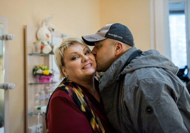 Єгор Крутоголов та Марина Поплавська, фото: facebook.com/dizelshow