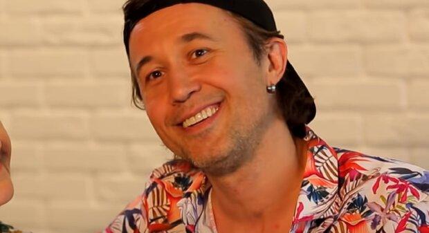 Сергій Бабкін, скріншот: Youtube