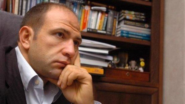 Висуванця регіоналів Парцхаладзе призначили замгубернатора Київщини