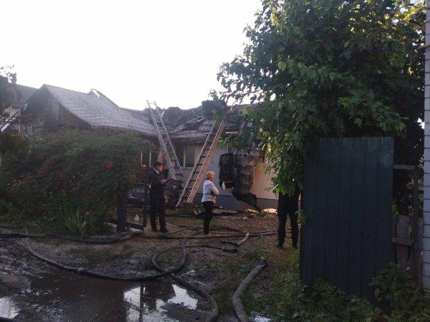 """У Києві підірвали будинок активіста Шабуніна, підозрюють недобре: """"Спасибі замовникам і виконавцям"""""""