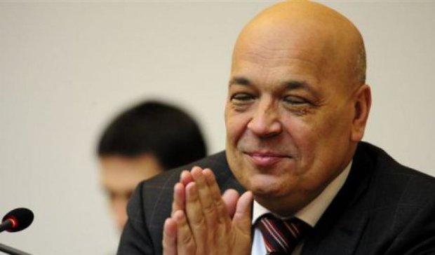 Москаль закликає не продавати голоси на закарпатських виборах