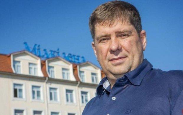 Анатолій Юркевич: пафосний банкрут і галаслива бізнес-пустушка