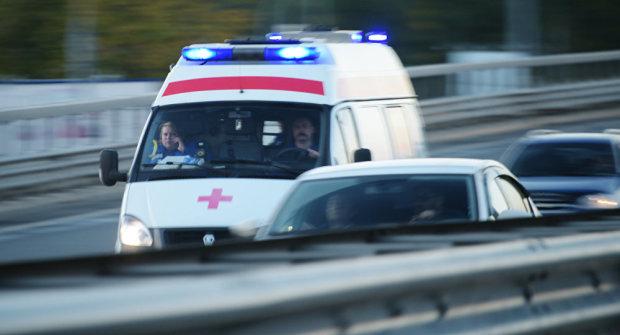 """Пекельна потрійна ДТП в Одесі: дві машини протаранили """"швидку"""", від фото холоне кров у жилах"""