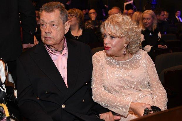 Дружина Караченцова розкрила реальну причину смерті актора