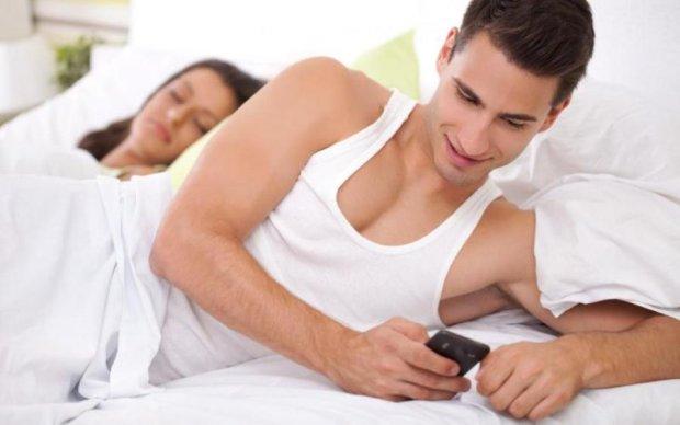 Мужская измена: названы главные признаки