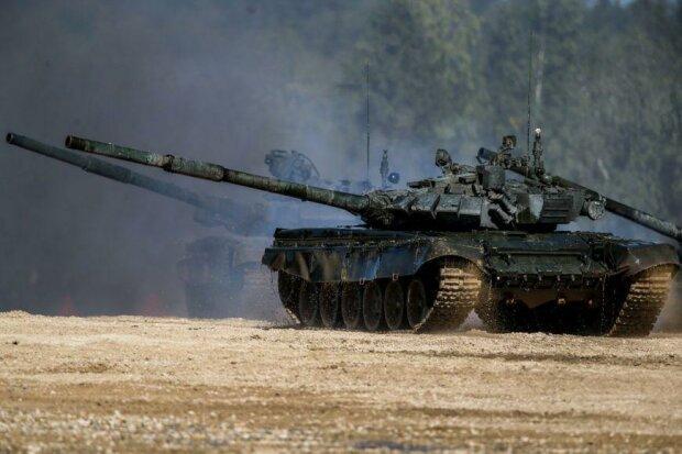 В США показали новый легкий танк: передовая броня и смертоносное орудие