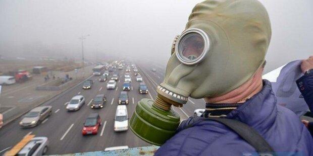 """""""Мы вымрем"""": киевляне самостоятельно измеряли загрязненность воздуха, цифры ужасают"""