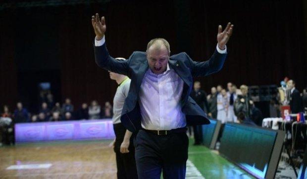 Будівельник просить ФБУ розглянути дії арбітрів фіналу Кубка України
