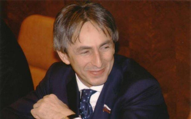 Чеченський екс-чиновник зрешетив номер в московському готелі