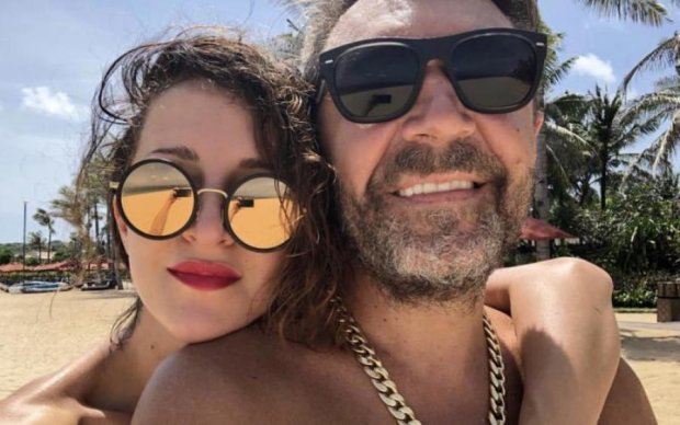 Нове кохання? У мережі з'явилися подробиці розлучення Шнурова і Матильди