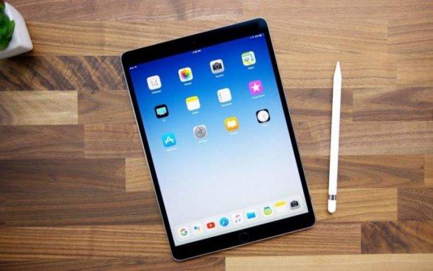 Новых планшетов от Apple ожидают огромные перемены